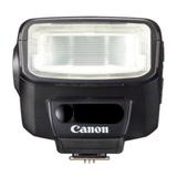 Canon Speedlite 270EX II Blitzgerät schwarz für EOS 1D X