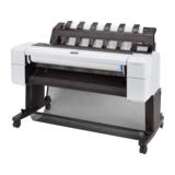 """HP DesignJet T1600 Großformatdrucker 2400x1200 dpi 91,44cm (36"""") 3ppm"""
