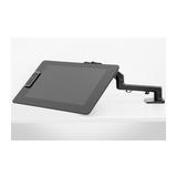 Wacom Ergo Flex Tischhalterung für LCD-Display/Digitalisierer für Cintiq Pro 24 und Cintiq Pro 32 Schwarz Grau