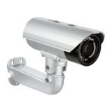 D-Link DCS 7513 Full HD WDR Day & Night Outdoor Network Camera Farbe (Tag&Nacht) 2 MPixel