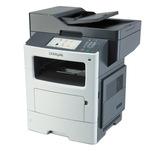 Lexmark MX611dhe A4 All-in-One Drucker/Kopierer/Scanner/Fax Laserdruck