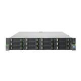 Fujitsu Primergy RX2520 M1 E5-2430v2 16GB 0GB ohne BS