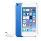 Apple iPod touch 32GB blau