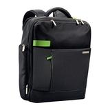 """Leitz Complete Smart Traveller Rucksack für 39,6cm (15,6"""") Notebooks schwarz"""