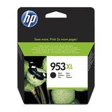 HP Tintenpatrone Nr. 953XL ca. 2.000 Seiten schwarz