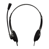 Hama PC-Headset HS-101, Stereo