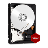 "Western Digital Red HDD 1000 GB SATA intern 6,4 cm (2,5"")"