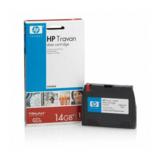 HP Cartridge Travan 7-14GB (1 St.) 14GB formatierte Minibandkassette