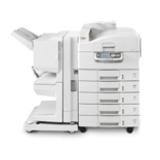OKI Finisher (5 Schächte) für C9600/C9800/C9800GA (benötigt Großraumpapierkassette 42831503 + 2./3. Papierschacht 42831303)