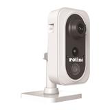 Roline 3 MPx Cube IP Camera, RCIF3-1W 70° Blickwinkel, 802.11b/g/n ohne Netzteil