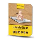 compulocks DoubleGlass Tempered Glass 9H Displayschutzfolie für iPhone 7 Plus