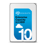 "Seagate Enterprise Capacity 3.5 HDD 10000 GB SATA intern 8,9 cm (3,5"")"