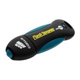 Corsair Voyager 32 GB USB 3.0 Stick Schwarz mit Blau