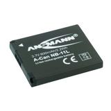 Ansmann A-Can NB 11 L Akku 600mAh 3,7V