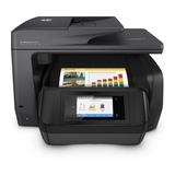 HP Officejet Pro 8725 All-in-One Multifunktionsdrucker Farbe Tintenstrahl