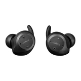 Jabra Elite Sport Ohrhörer In-Ear Ohrhörer mit Mikrofon Bluetooth schwarz
