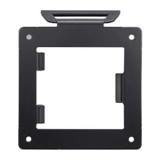 Philips Client-Montagehalterung für SmartErgoBase 100x100mm schwarz
