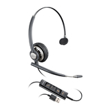 Plantronics Headset EncorePro USB monaural (HW715)