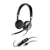 Plantronics Blackwire C720-M Stereo drahtlos Bluetooth