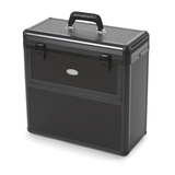 "Dicota DataBox XL Canon iP100 für 43,4cm (17,1"") Notebooks Aluminium schwarz"