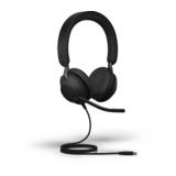 Jabra Evolve2 40 USB-A, MS Stereo
