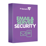 F-Secure Email and Server Security 25-99 User inkl. 1 Jahr Maintenance Lizenz Multilingual