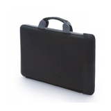 "Dicota Tab Case Plus Sleeve 12 für 30,5 cm (12"") Notebooks Neopren schwarz"