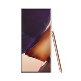 "Samsung Galaxy Note 20 Ultra 17,5cm (6,9"") Display 108/12/12 Mpixel 256GB 5G Bronze"