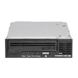 Tandberg HalfHeight Streamer LTO-4 800/1600GB BareDrive internal SAS LVD schwarz
