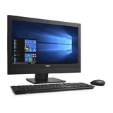 Dell OptiPlex 5250 All-in-One PC i5-7500 8GB 256GB 54,6cm W10P