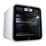 3D Systems CubePro 3D Trio Printer, PJP, 3-Farb-Druck,  max. 300 Microns, Touchscreen, USB/WLAN