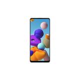 "Samsung A217F Galaxy A21s 16,63cm (6,5"") 32GB 48/13/8/2 MPixel LTE Weiß Dual-SIM"