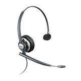 Plantronics EncorePro HW710 Headset über dem Ohr
