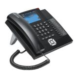 Auerswald COMfortel 1400 ISDN Telefon schwarz 8,9cm (3,5'') Display