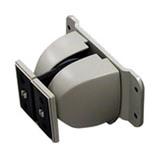 Ergotron 100 Serie 47-094-800 Wandhalterung für Tastatur/Laptop schwarz/grau 5 Jahre Herstellergarantie