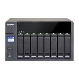 QNAP TS-831X-4G NAS 8 Bay AL-314 4 GB