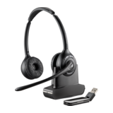 Plantronics Savi W420A Headset DECT
