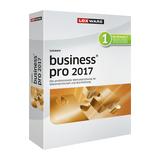Lexware business pro 2017 Jahresversion Lizenz  Deutsch