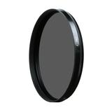 B&W Zirkularpolfilter MRC 72 E für alle Kameras mit Strahlteiler im TTL-Belichtungsmesser-oder Autofokus-Strahlengang