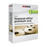 Lexware financial office premium 2018 (365-Tage) 5 User CD Deutsch Win