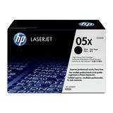 HP Toner CE505X ca. 6500Seiten schwarz