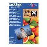 Brother BP-71GP20 Fotopapier A6 20 Blatt 190g/qm für MFC-6490CW