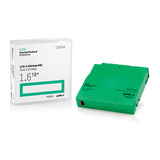 HP Ultrium LTO4 Cartridge 800GB/1600B