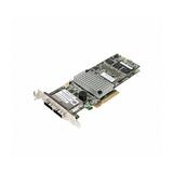 Fujitsu LSI MegaRAID SAS Controller 8Port Low Profile PCI-Express 2.0