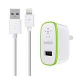 Belkin Charger USB Weiß inkl. Kabel 1,2 m