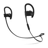 Apple Powerbeats3 Ohrhörer mit Mikrofon Bluetooth drathlos Geräuschisolierung schwarz