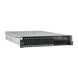 Fujitsu PRIMERGY RX2540 M4 Silver 4110 16 GB 0 GB ohne BS