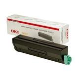 OKI Toner 01101202 ca. 6000Seiten schwarz