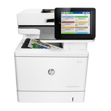 HP Color LaserJet Enterprise MFP M577f A4 All-in-One Drucker/Kopierer/Scanner/Fax Farblaserdruck