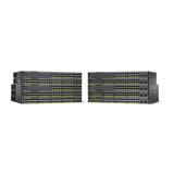 Cisco Catalyst 2960-X Switch LAN Base 48x10/100/1000 + 4xSFP, Managed